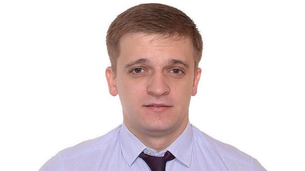 Омич ушел из министерства природы РФ