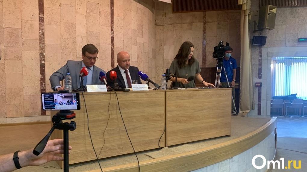 Омские врачи рассказали, что обнаружили в анализах у Навального некие вещества