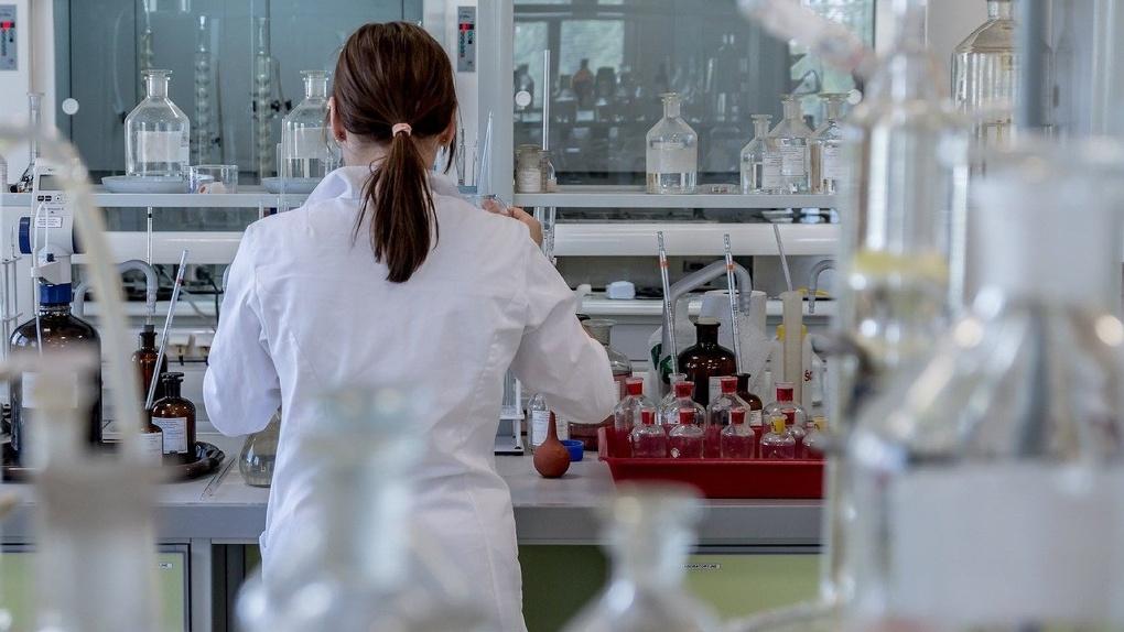 Новосибирский «Вектор» реконструирует лабораторию вирусологии в Екатеринбурге