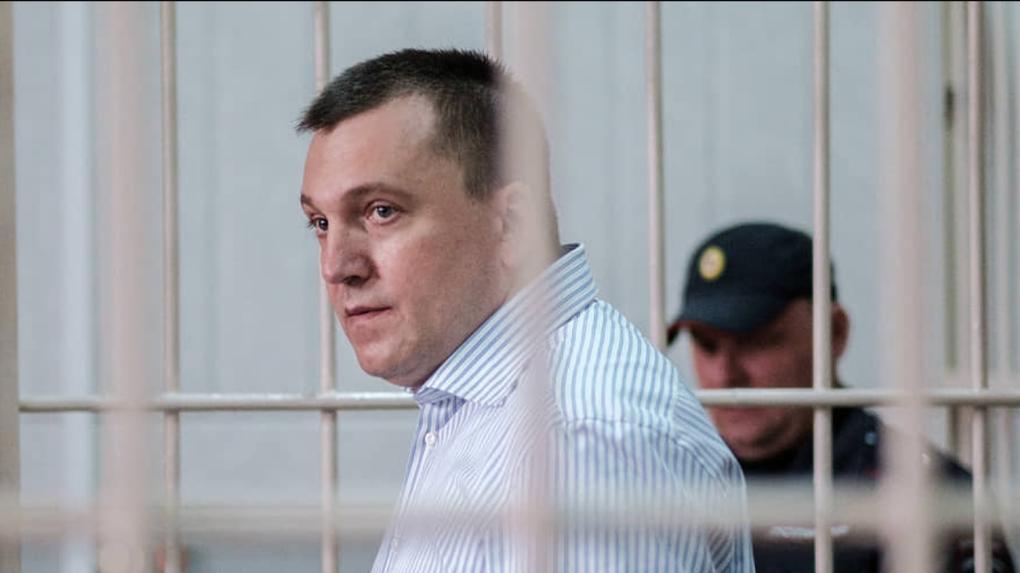 Верховный суд снизил срок киллеру новосибирской «банды Трунова»