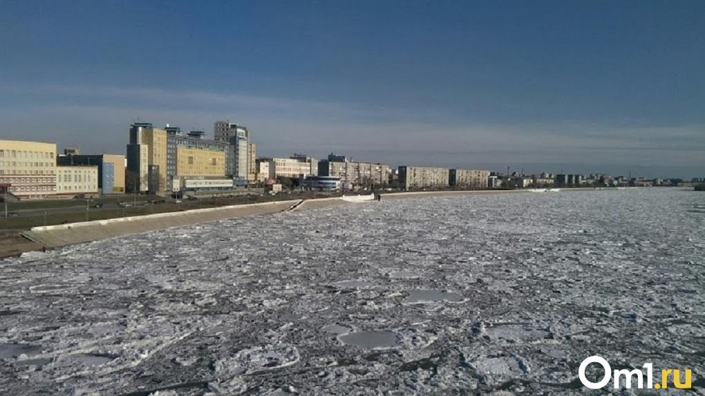 Вечером Омск накроет облаками угарного газа. Синоптики прогнозируют штиль