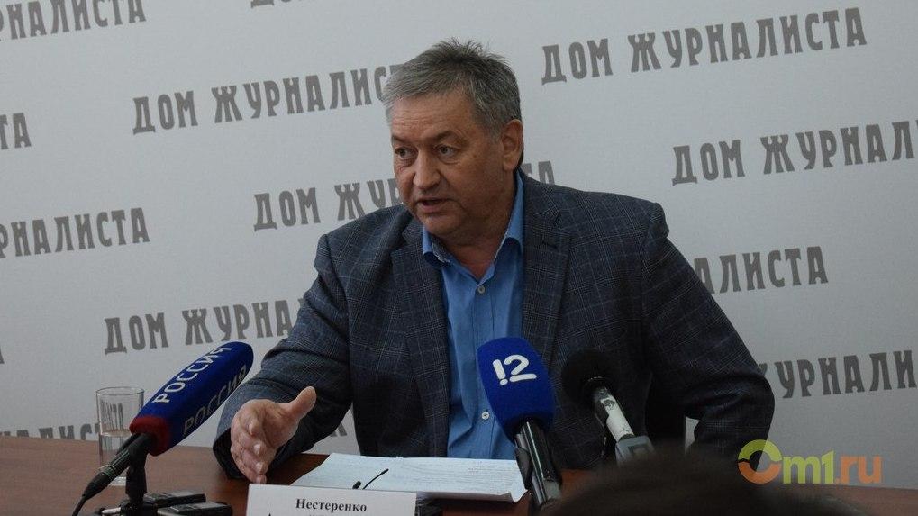 Желающих стать губернатором Омской области еще не нашлось