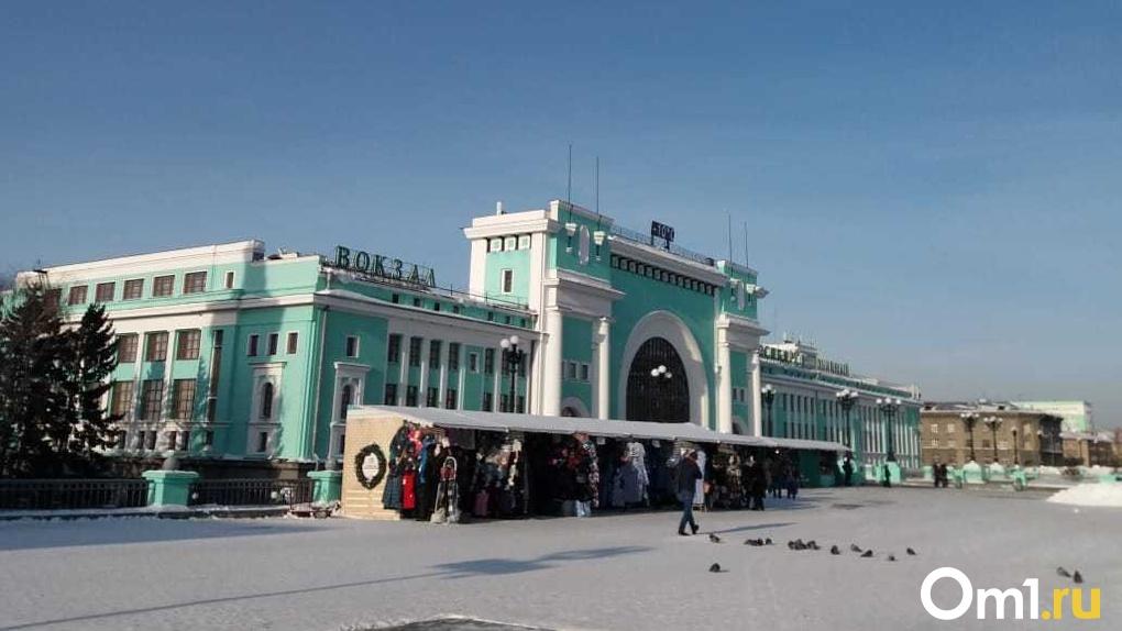 Маневровых диспетчеров станции «Новосибирск-Главный» уличили во взятках на три миллиона рублей