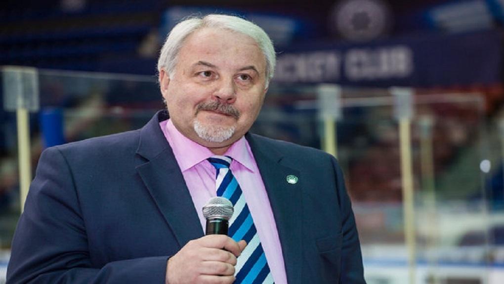 Генменеджер новосибирской хоккейной команды Кирилл Фастовский: «Было бы правильно ещё снизить зарплаты»
