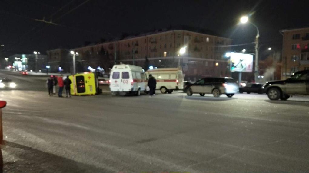 Пункт назначения по-омски: омичка, чудом уцелевшая в ДТП, спустя несколько минут погибла в другом