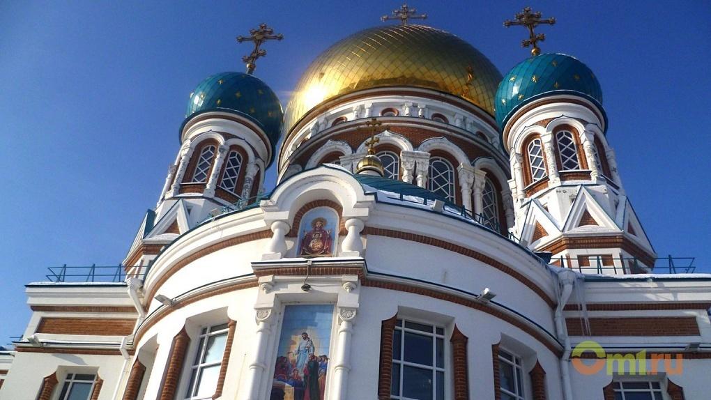 В Омске открыли православный борцовский клуб