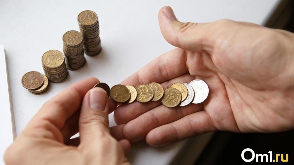 Счётная палата назвала средний размер страховой пенсии в России