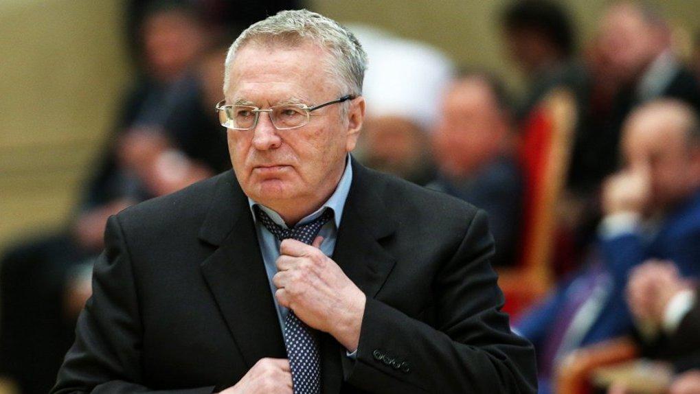 Драпеко и Жириновский прошли в Горсовет Омска