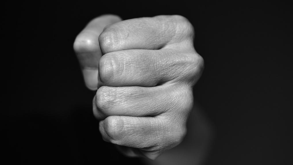 Угонщик из Ямало-Ненецкого АО избил омича и нелепо «спалился»