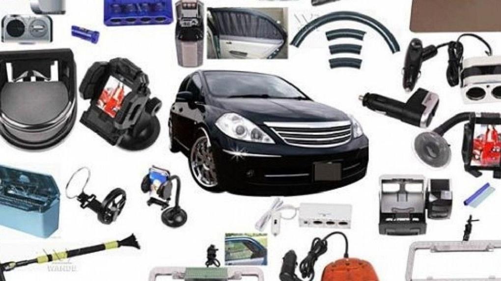 Какие аксессуары нужны автовладельцу