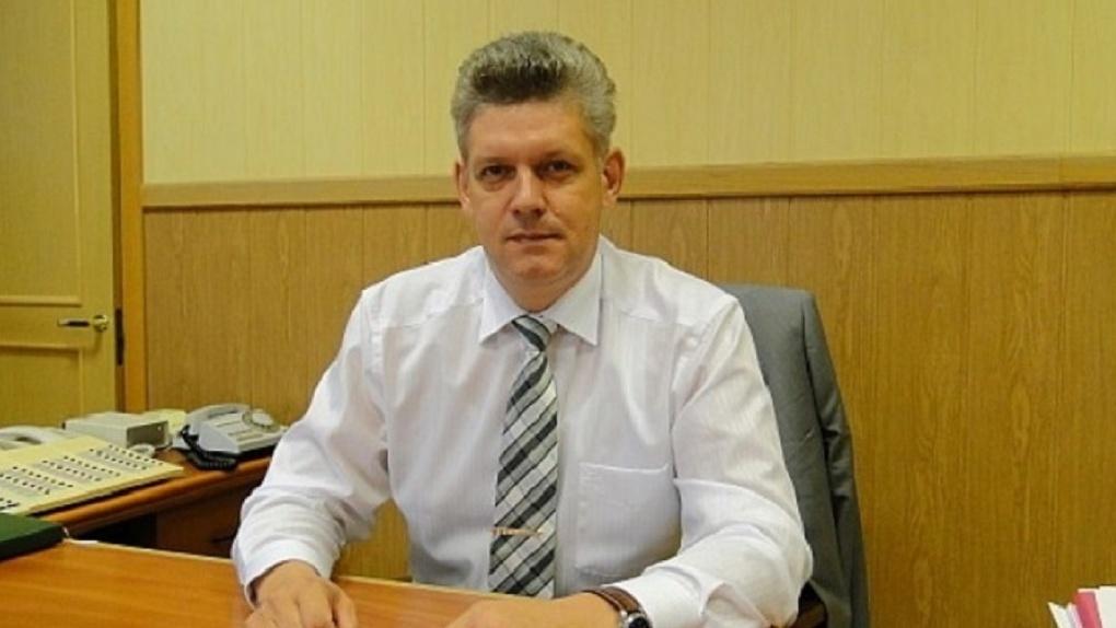 Путин назначил на пост полпреда СФО своего помощника Анатолия Серышева