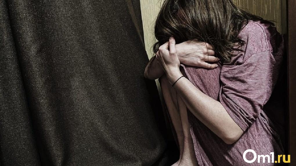 Беременная омичка пыталась убить будущего ребёнка из-за ссоры с мужем