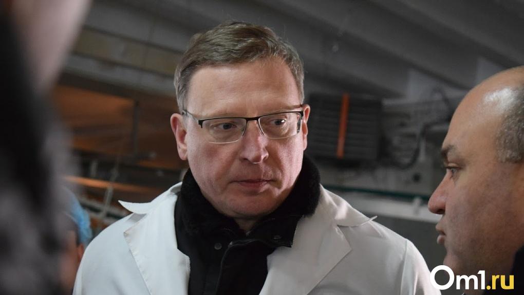 В Омске из-за коронавируса может закрыться четверть предприятий