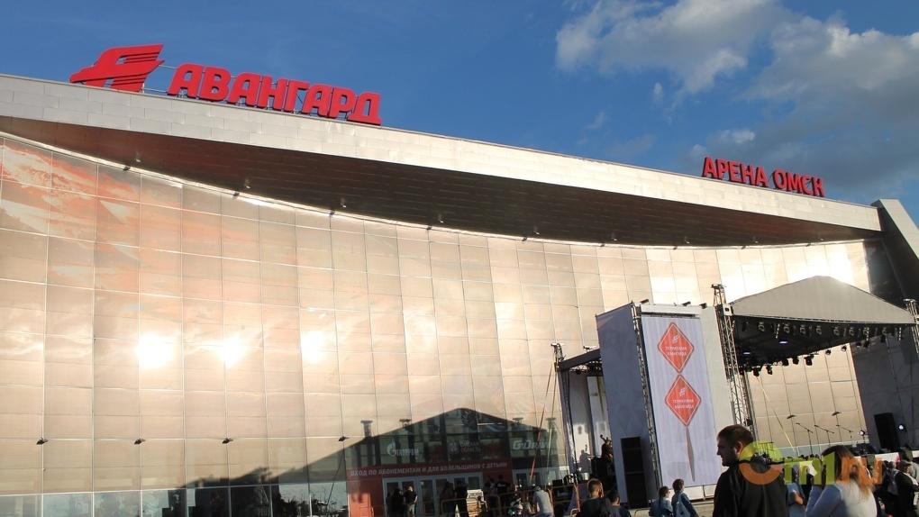 Дмитрий Медведев подписал распоряжение о строительстве арены в Омске