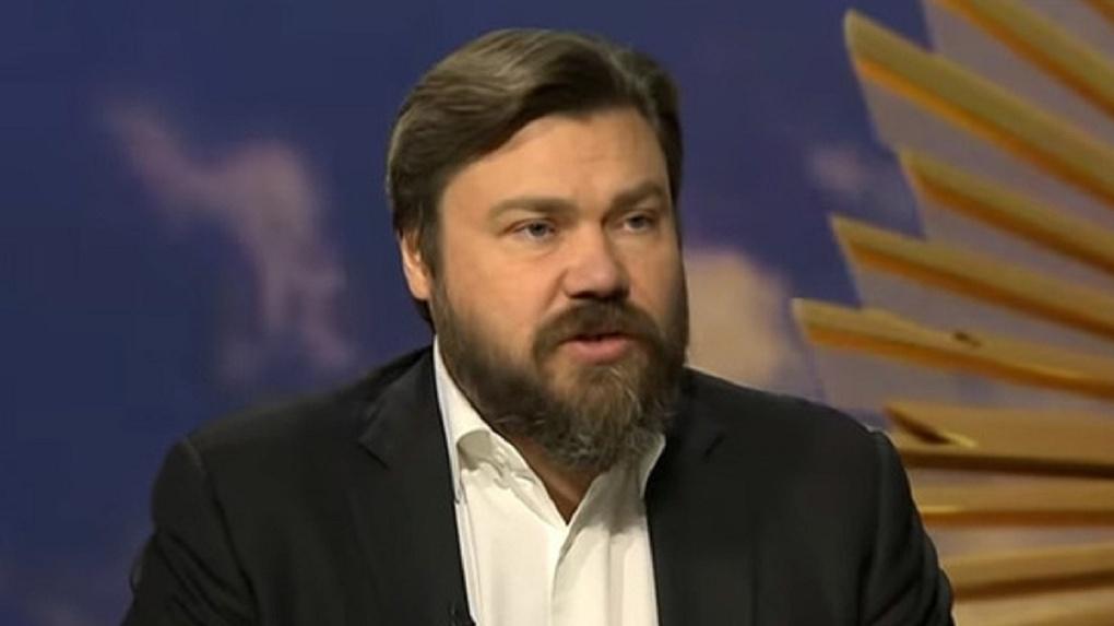 «Нам нужна великая Россия»: Константин Малофеев — о поправках к Конституции