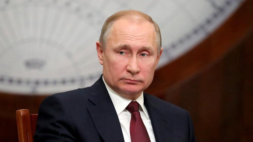 Путин выделил россиянам дополнительные дни отдыха с сохранением заработной платы