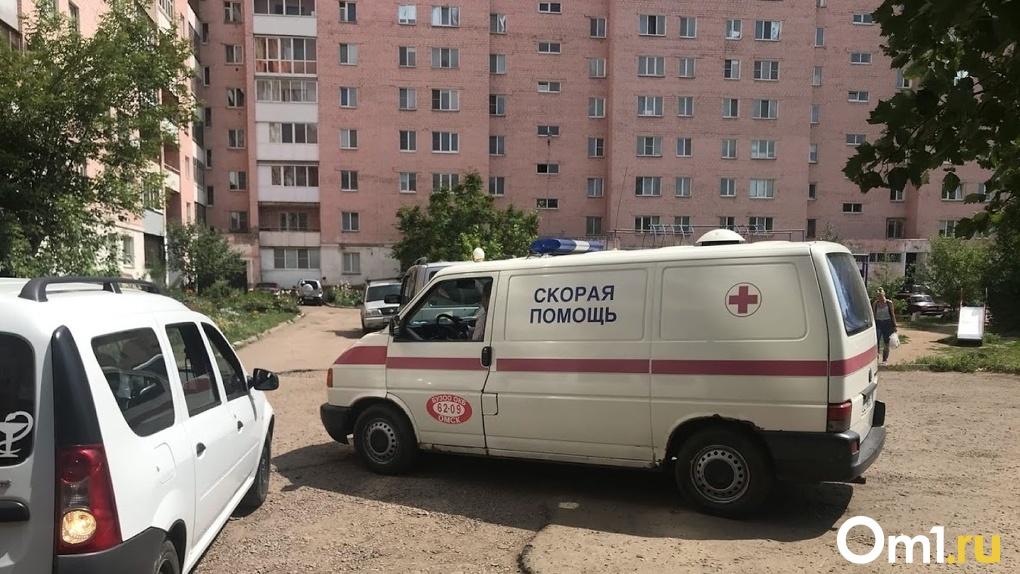Омский Минздрав рассказал, в каких районах выявлены новые вспышки коронавируса