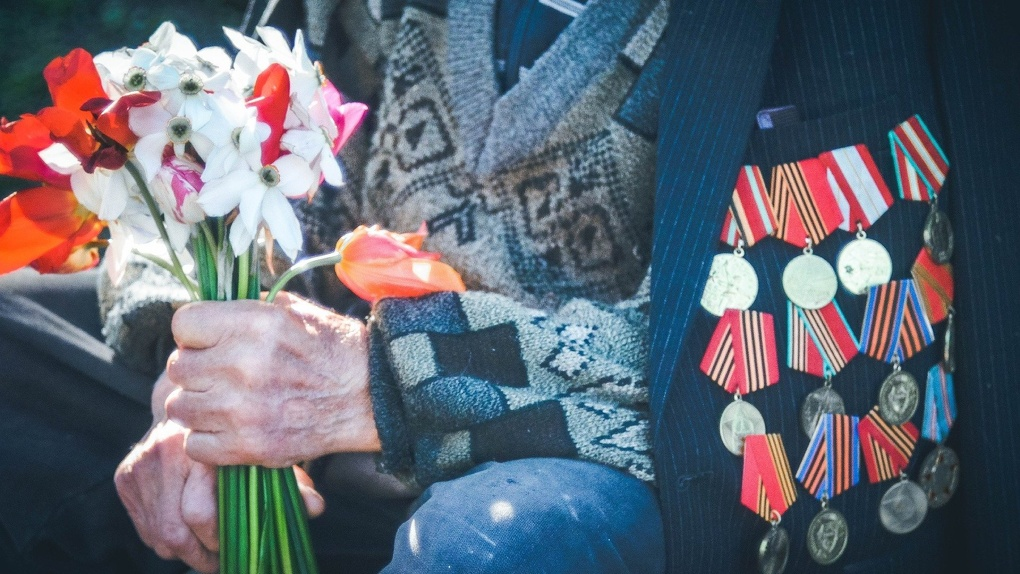 «Просидела в блокаде 900 дней»: новосибирская пенсионерка получит медаль от Путина