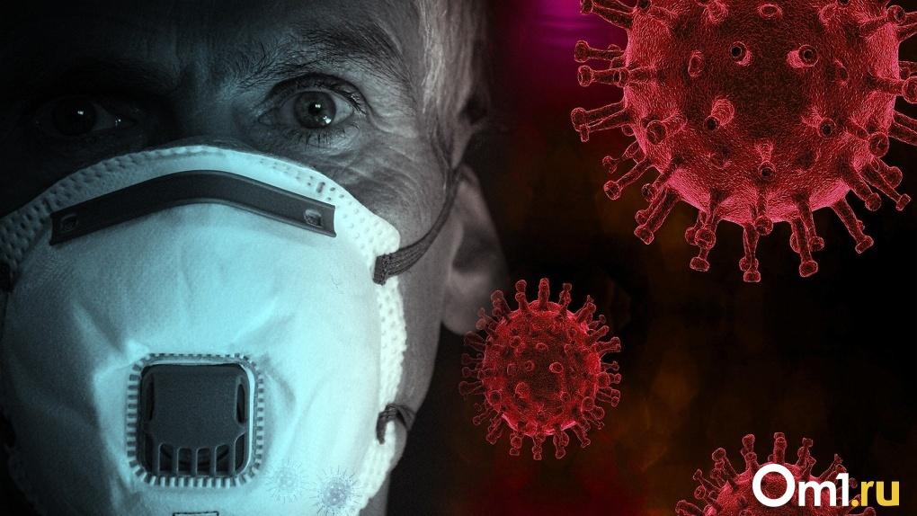 Почти как СПИД. Коронавирус вызывает сбои в работе иммунитета