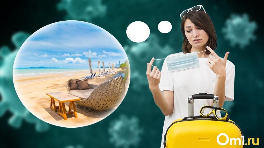 «Лето пандемии»: пройди тест и узнай, что ты упустил за три месяца жары в Новосибирске