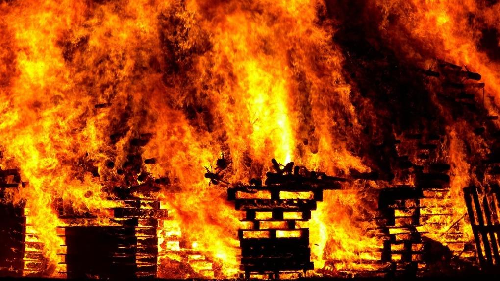 Новосибирцы поджигали сами себя больше 3000 раз в 2019 году