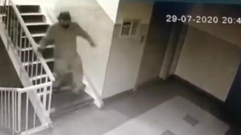 В СК рассказали подробности нападения на 6-летнюю девочку в Омске