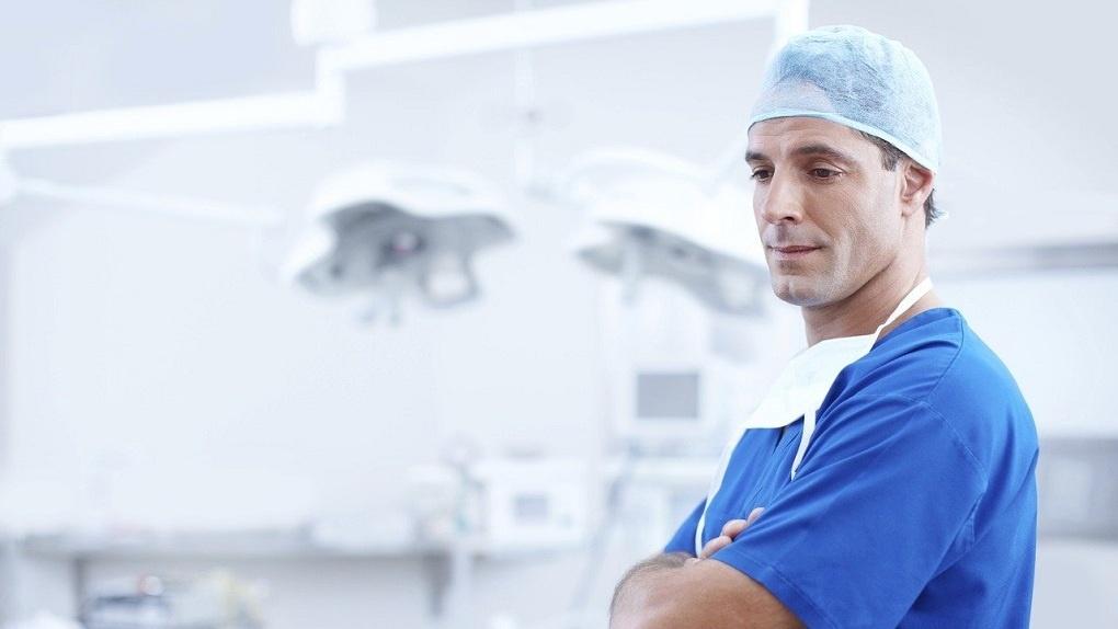 В период пандемии на рынке труда Новосибирска резко увеличился спрос на медиков