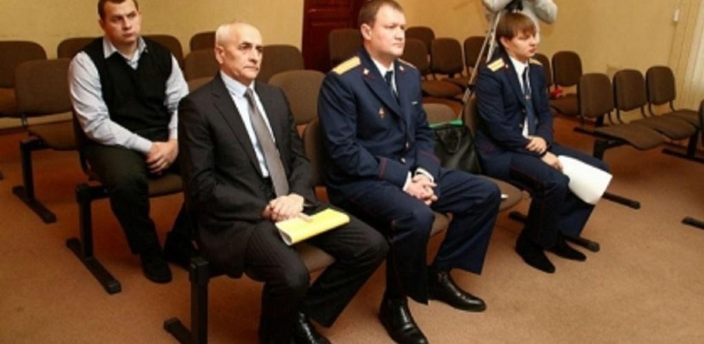 Следственный комитет изложил официальную версию преступления омского судьи Москаленко