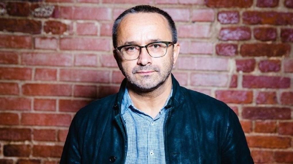 Кинорежиссёр из Новосибирска Андрей Звягинцев стал лучшим создателем кино в России