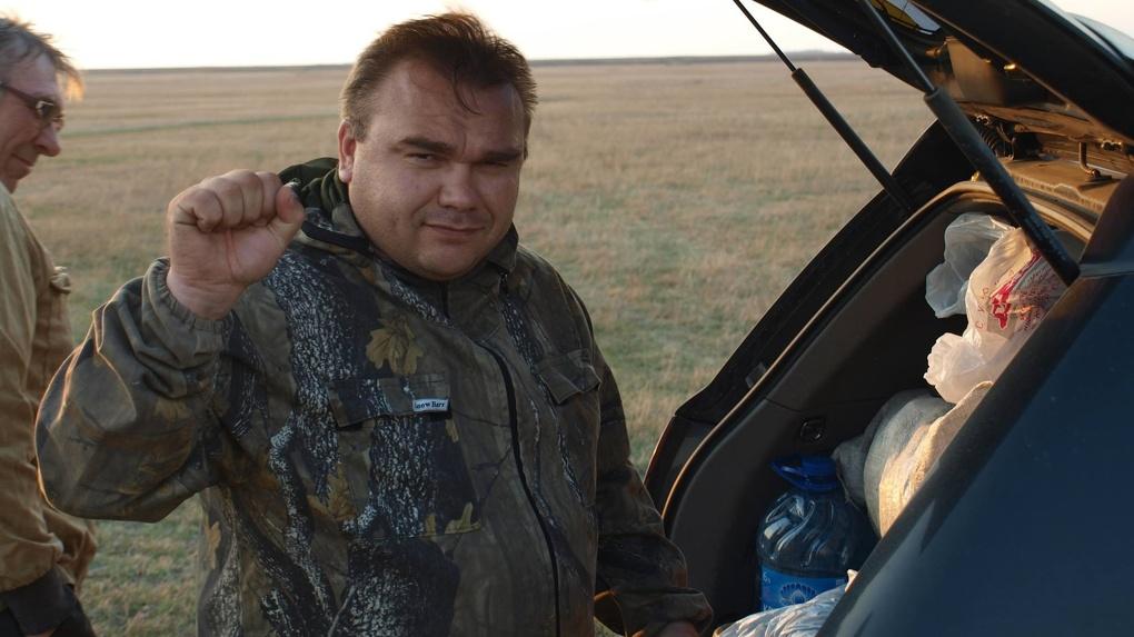 Новосибирский общественник рассказал об избиении журналистов федерального канала на пилораме