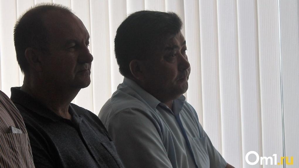 Экс-депутат Заксобрания, осужденный за растрату, просит смягчения наказания