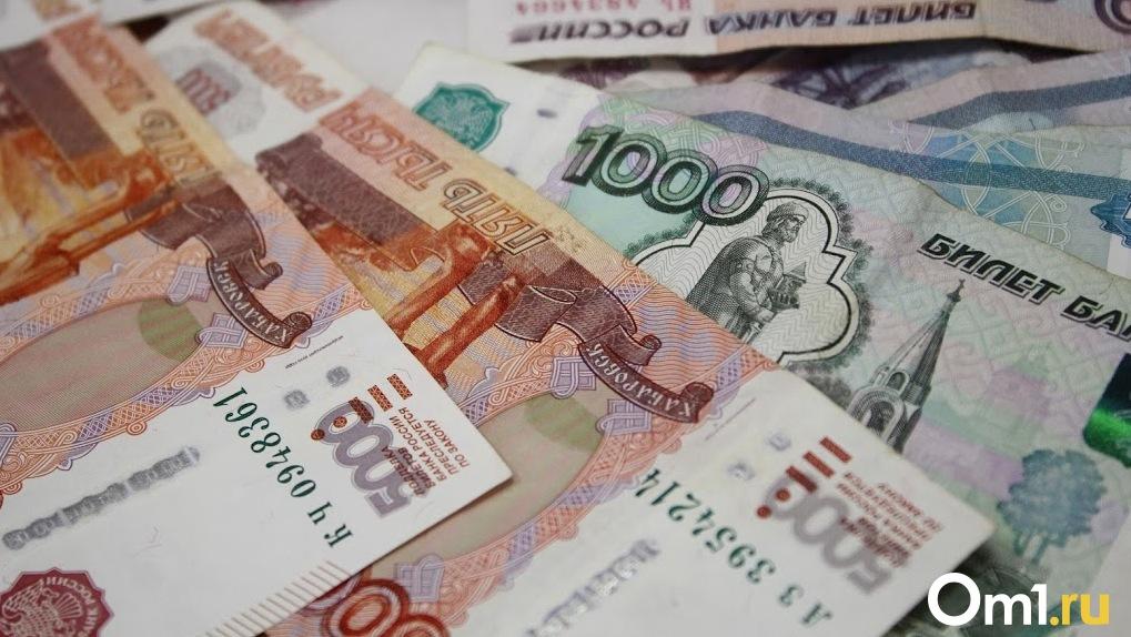 Как экономия маленького омского магазинчика может привести к падению доходов российского бюджета