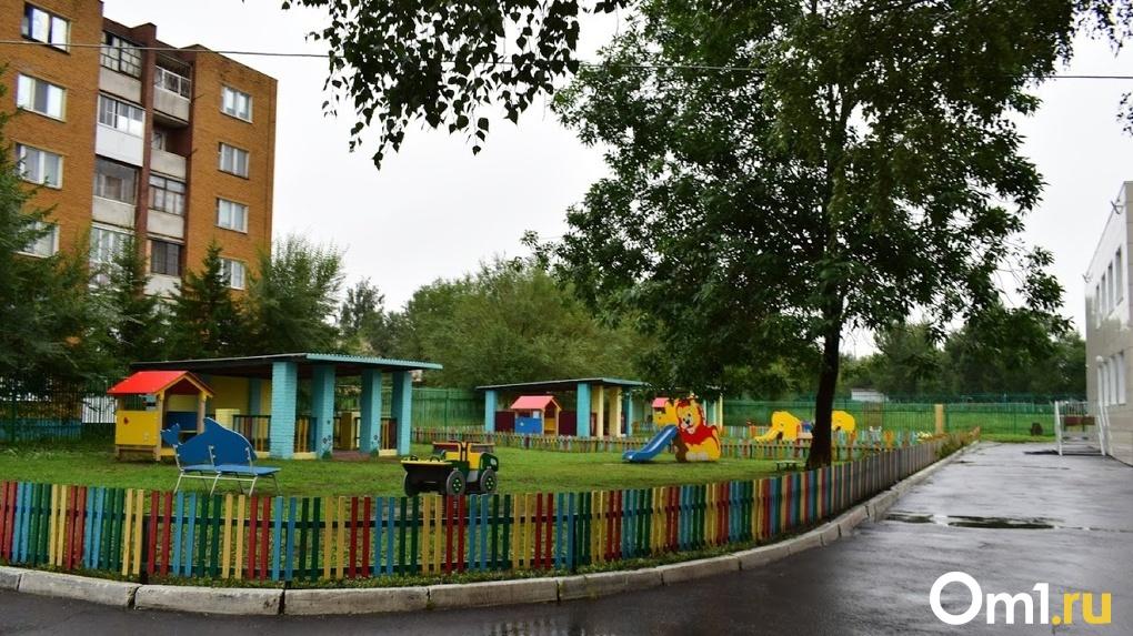 Закрытые школы и детсады в Омске обработают от клещей