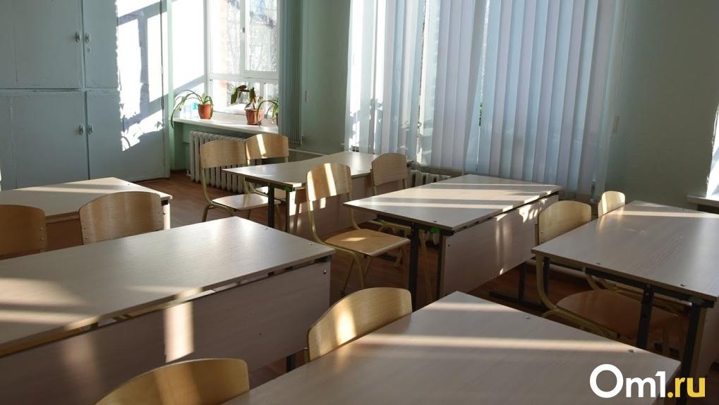 «Никаких линеек не будет»: Дернова рассказала, как омские школьники будут сдавать ЕГЭ