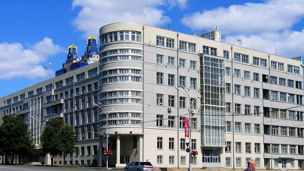 Назначен новый глава управления международных связей Новосибирской области