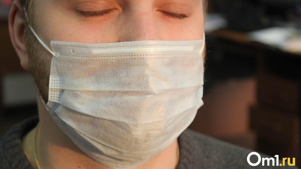 Россия впервые обогнала Китай по количеству заболевших COVID-19