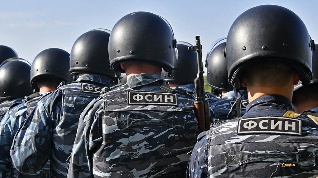 В российских колониях могут поставить «заглушки» для ликвидации телефонных мошенников