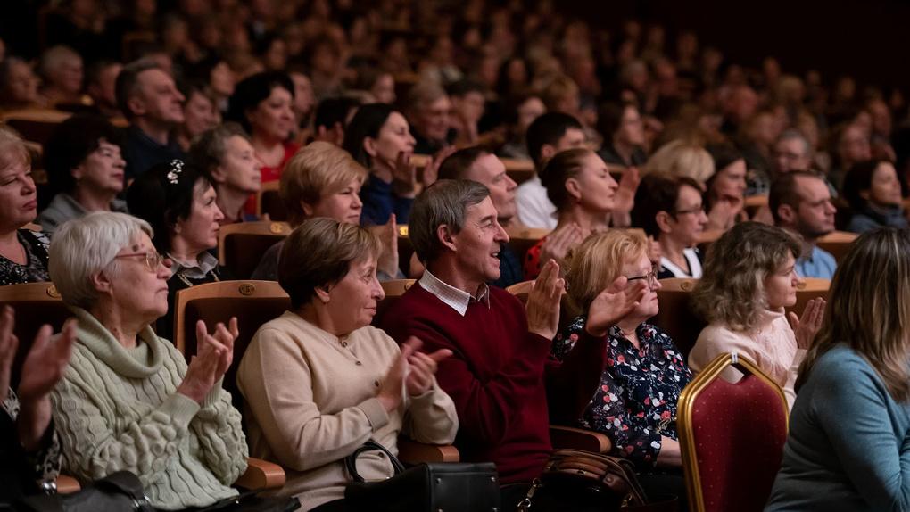 Из-за коронавируса Новосибирская филармония накопила долгов перед зрителями