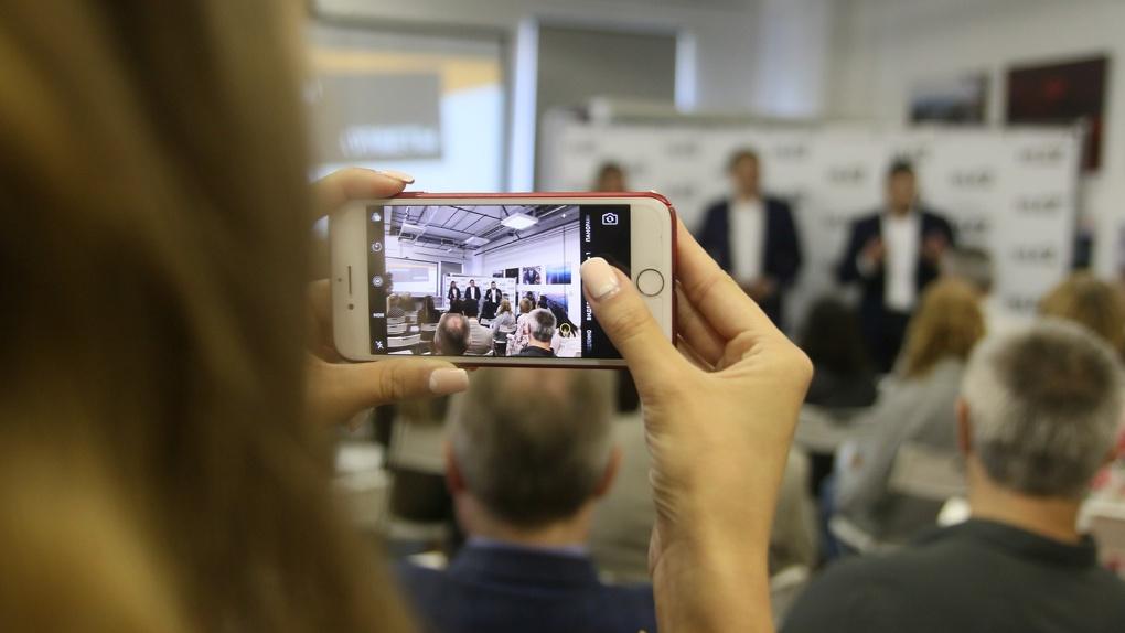 Омские бизнес-клиенты Tele2 предпочитают мобильный интернет