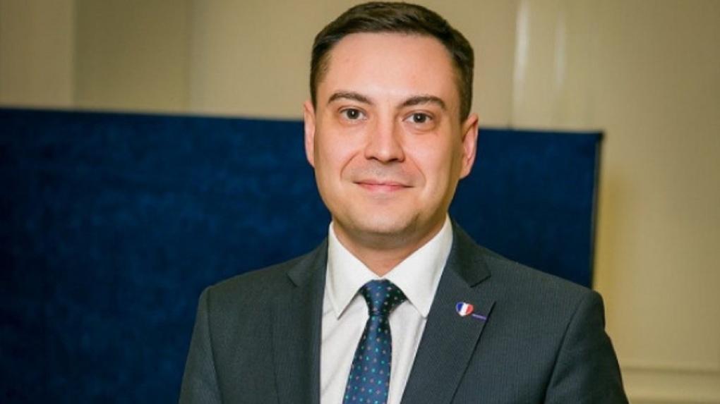В Новосибирской области назначили нового замминистра культуры