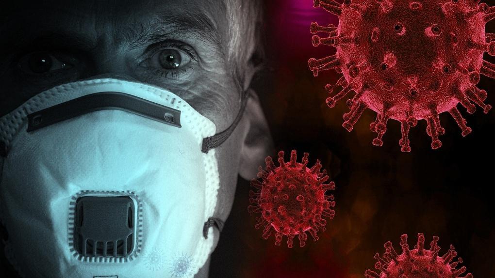 Омск занял третье место по смертности от коронавируса в СФО