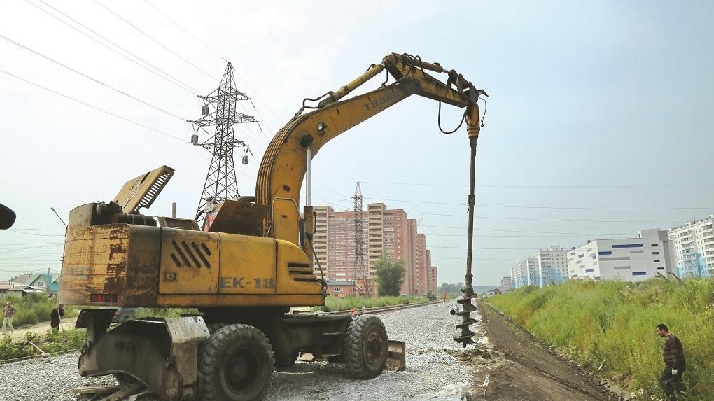 Новосибирские подрядчики попадут в «чёрный список» за плохие дороги по нацпроектам