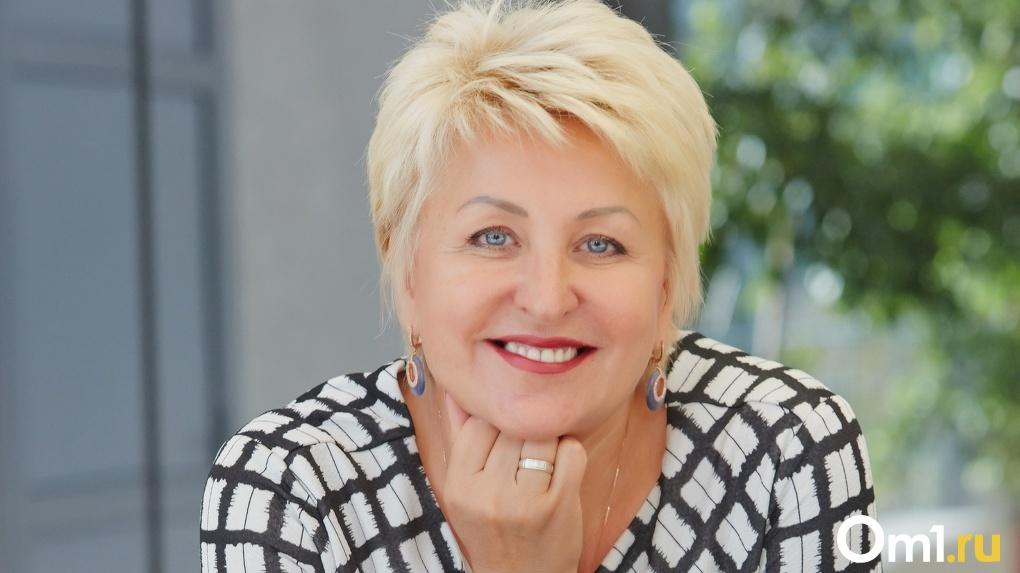 Уволенная после скандала из филармонии Татьяна Людмилина возглавила новосибирский театр «Глобус»