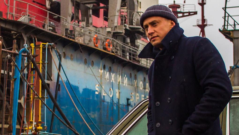 «Захватывающая интрига»: актёр из Новосибирска Павел Прилучный сыграл роль следователя в детективе