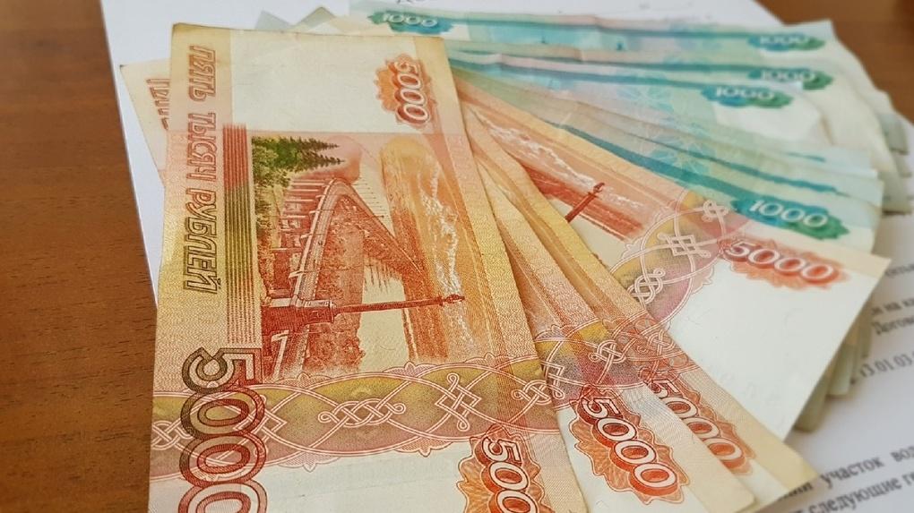 В Новосибирской области банки выявили 414 поддельных купюр
