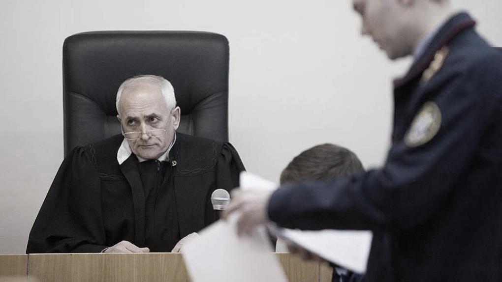 Верховный суд вновь не разрешил обвинить покойного омского судью Москаленко в убийстве