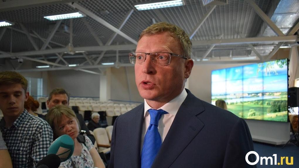 Дороги, дешёвая ипотека и борьба с COVID-19. Губернатор Омской области стал одним из лучших в стране
