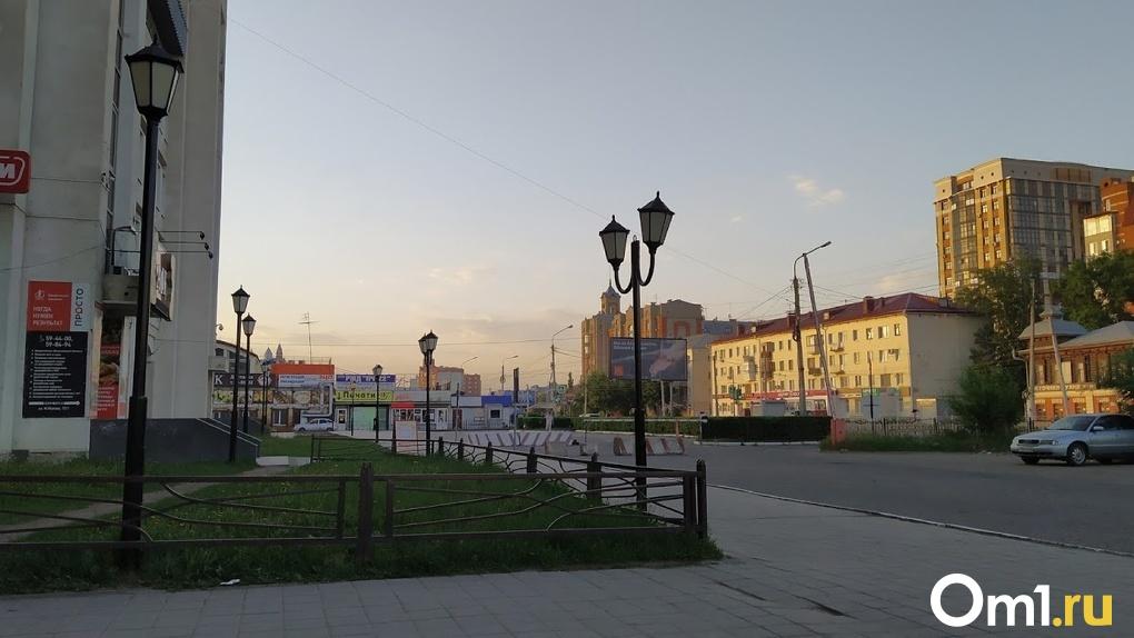 Торговым центрам, детским садам и ресторанам – да. В Омске ослабляют режим самоизоляции (обновляется)