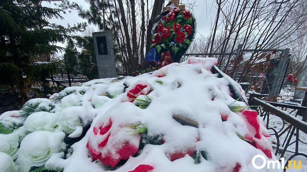 В «коронавирусный» год смертность в Омске превысила рождаемость в 1,5 раза