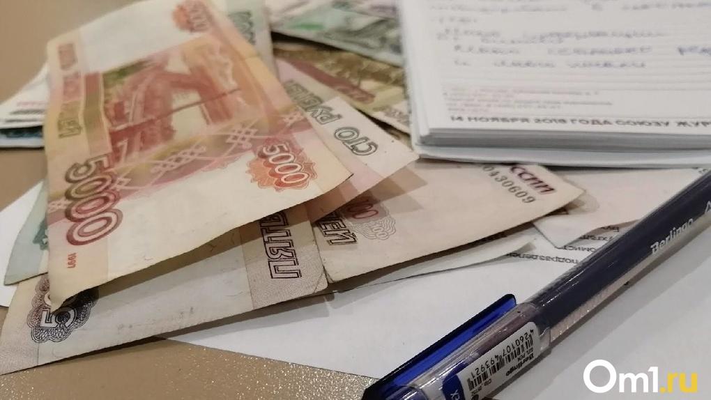 В Новосибирской области обыскали администрацию сельсовета